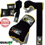3X Sports Professional Choice GM-3X-03 Gell Mitt(BLACK)-0