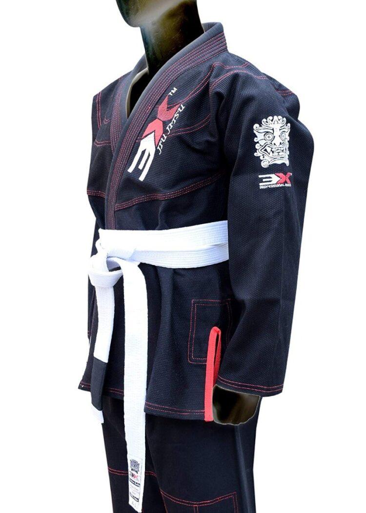 3X Sports Professional Choice BJJ-3X-01 JUJITSU SUIT-668