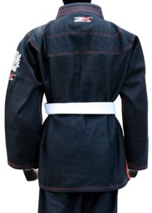 3X Sports Professional Choice BJJ-3X-01 JUJITSU SUIT-667