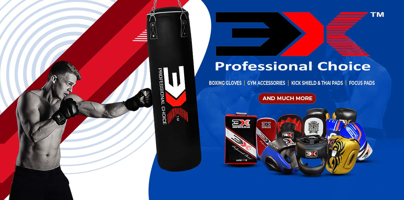 boxing mma equipment